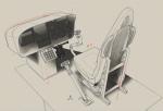 Home Cockpit (1:1)