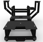 Single Seat Chassis (Kit)   Compact...