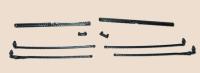 Scheibenwischer für Lynx/Jay-Blackhawk 500er Größe