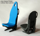 Seats (pair) scale 1:6.6