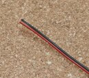 Cable 2x0,5mm² fl
