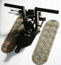 MRO-Pedal Mechanism 206