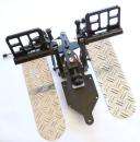 MRO-Pedal set AW-139