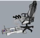 Tutorial Racing Seat